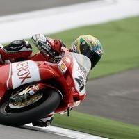 Superbike: Vallelunga D.2: Bayliss reprend la main