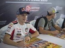 Moto GP - Malaisie: Retour à Sepang pour le team Gresini