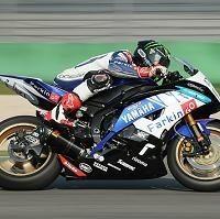 Supersport - Monza D.1: Chaz Davies sur sa lancée