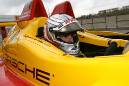 IRL : Romain Dumas va tester la Dallara-Honda du team Penske