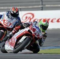Superstock 1 000 - Monza D.1: Giugliano indique que la Ducati tient bon