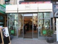 Reportage : le restaurant EXKi encourage l'utilisation des transports alternatifs