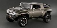 Hummer prépare 2 nouveaux petits modèles: les H4 et H5 !