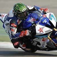 Supersport - Monza Q.1: Doublé Yamaha avec Chaz Davies