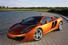 McLaren part à la conquête du monde