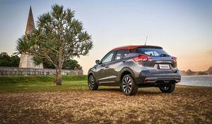 Nissan : 250millions de dollars pour être sponsor majeur des JO 2016