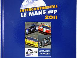 Un livre pour revivre la saison d'endurance 2011