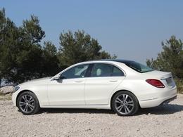 Mercedes rappelle la nouvelle Classe C pour un problème de direction