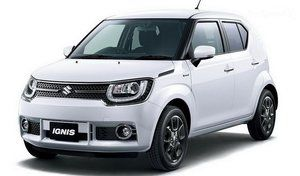 suzuki ignis tous les mod les et generations de suzuki ignis. Black Bedroom Furniture Sets. Home Design Ideas