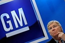 GM pourrait supprimer jusqu'à 10.000 emplois en Europe