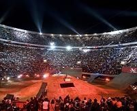 Les Red-Bull X-Fighters débutent ce week-end à Mexico