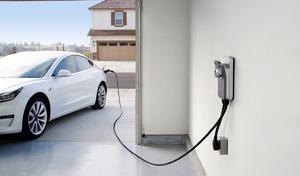 Voitures électriques : les fournisseurs d'énergie pourraient avoir la main sur la recharge à domicile