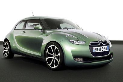 Future Citroën DS2 : la Revolte gronde