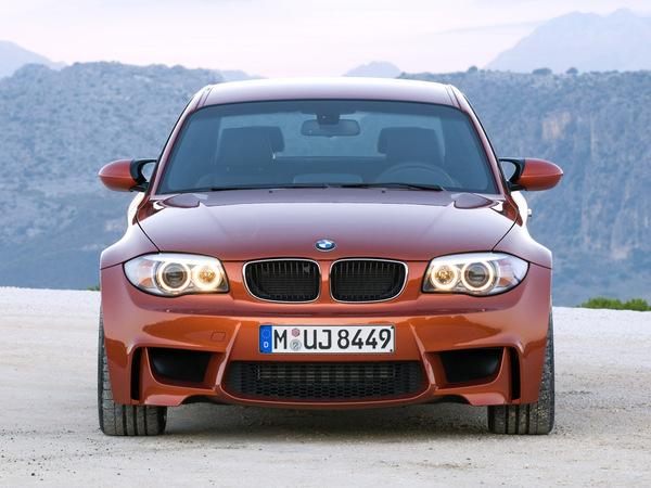 BMW Serie 1 M : 1520 kilos sur la balance, réservoir plein