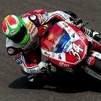 Superstock 1 000 - Monza Q.2: Giugliano met du baume au coeur à Ducati