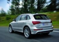Nouvel Audi Q5 :des prix allemands et des photos HD
