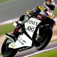 """Moto 2 - Jules Cluzel: """"je me suis dit OK, reste calme et essaye de rallier l'arrivée."""""""