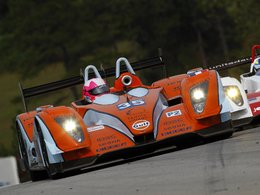 OAK Racing - Et 2 Morgan LMP2 en ELMS, 2!