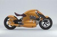 Salon de Tokyo : Suzuki Crosscage Concept et Biplane Concept - teasing