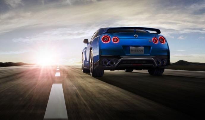 Nissan hésite à électrifier la GT-R R36