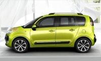 Citroën C3 Picasso : la voilà !