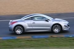 Peugeot RCZ : premier prix France à 27.400 euros