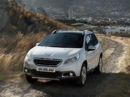 Peugeot va doubler la production du 2008