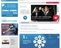 Reportage : Mobiway, le 1er centre de multi-modalité en France