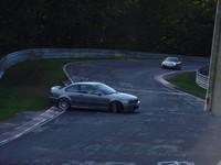 Le Nürburgring fait une nouvelle victime..