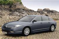 Citroën C6 Business: pour les professionnels