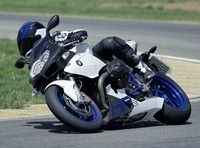 Salon de la moto 2007 : BMW HP2 Sport - toutes les infos et photos HD sur la bombe de Paris !