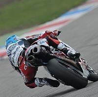 Superbike - Monza D.2: Carlos Checa l'avait prédit c'est dur pour Ducati