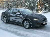 Future Mazda6 : presque prête !