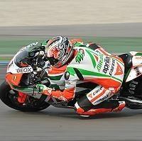Superbike - Monza D.2: Max Biaggi précise qu'il n'a pas encore gagné