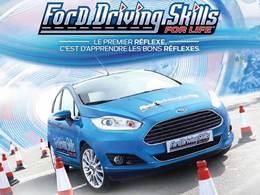 Ford DSFL vous donne rendez-vous au Castellet du 4 au 6 novembre 2014