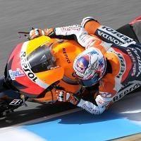Moto GP - Test Jerez D.1: Casey Stoner met tout le monde à l'amende