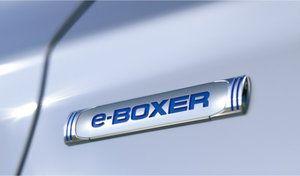 Salon de Genève 2019 : Subaru dévoilera ses hybrides