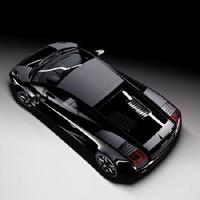 Une Lamborghini Gallardo allégée en préparation?