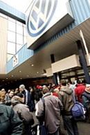 Belgique : encore une grève à Volkswagen Forest