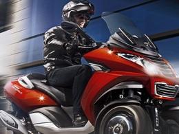 Mahindra & Mahindra va prendre le contrôle de l'activité scooters de PSA