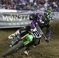 SX 2011 - Las Vegas : Ryan Villopoto champion