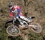 Kawasaki Bud Racing : Grégory Aranda quelques temps au repos