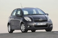 La nouvelle Toyota Yaris adopte le pneu Michelin Energy Saver