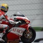 Superbike: Vallelunga M.2: Bayliss pour l'honneur, Biaggi et Haga en finale