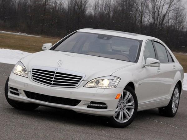 Mercedes : versions hybrides pour les Classe C, E et S au programme