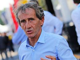 Accident de Jules Bianchi : Alain Prost n'accepte pas certaines explications