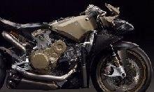Actualité moto - Ducati: Une 1199 Panigale légère qui envoie du lourd