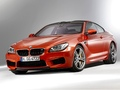 Genève 2012 : la BMW M6 prend de l'avance