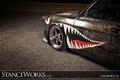 BMW Rat style, évolution V3