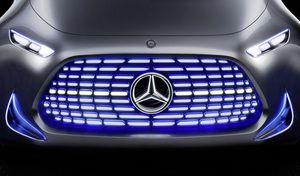 Mercedes: les électriques vendues sous la marque MEQ